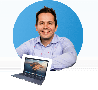 Digital Marketeer: Bert Johan Mullender